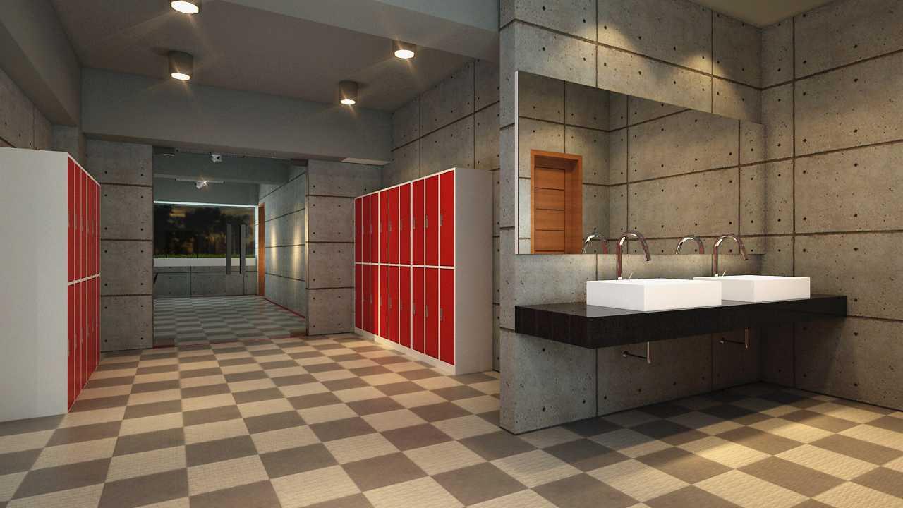Project Kantin Karyawan Kantor At Sudirman Desain Arsitek