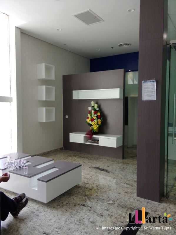 Project Desain Interior Utomo Bank Desain Arsitek Oleh