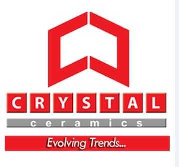 CRYSTAL CERAMICS