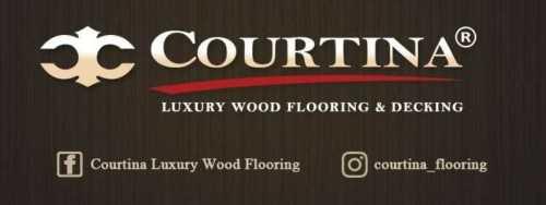 Courtina Luxury Wood Flooring & Decking Surabaya