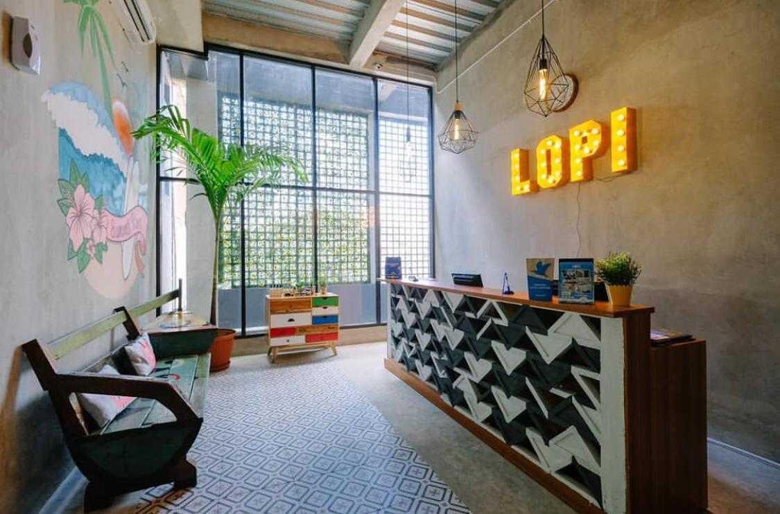 Aditya Yuwana Lopi Hotel Makassar, Kota Makassar, Sulawesi Selatan, Indonesia Makassar, Kota Makassar, Sulawesi Selatan, Indonesia Adityuwana-Lopi-Hotel   67650