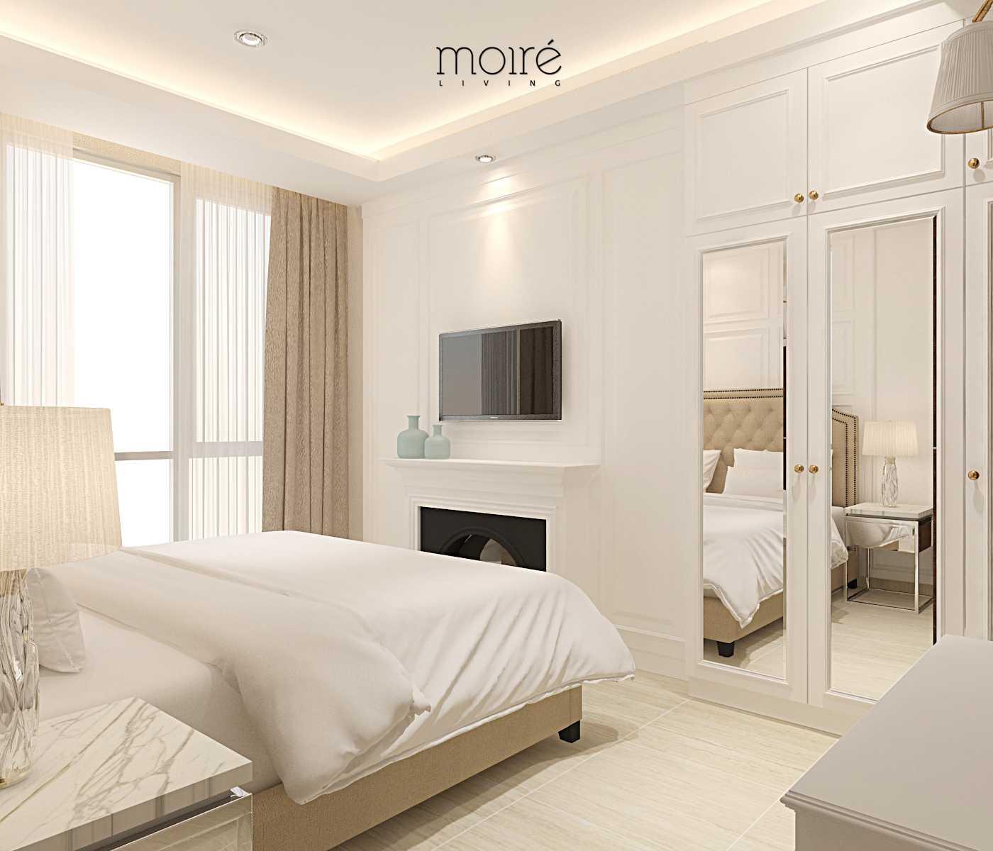 Moire Living Windsor Apartment Jakarta Barat, Kb. Jeruk, Kota Jakarta Barat, Daerah Khusus Ibukota Jakarta, Indonesia  Moire-Living-Windsor-Apartment Klasik  54861