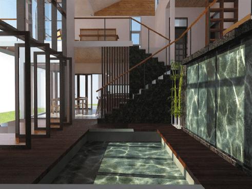 Cv. Rancangbangun Arsitama Buana Residential Design Bandung, Kota Bandung, Jawa Barat, Indonesia  Cv-Rancangbangun-Arsitama-Buana-Residential-Design Tropis  55747