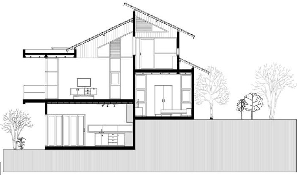 Cv. Rancangbangun Arsitama Buana Residential Design Bandung, Kota Bandung, Jawa Barat, Indonesia  Cv-Rancangbangun-Arsitama-Buana-Residential-Design Tropis  55750