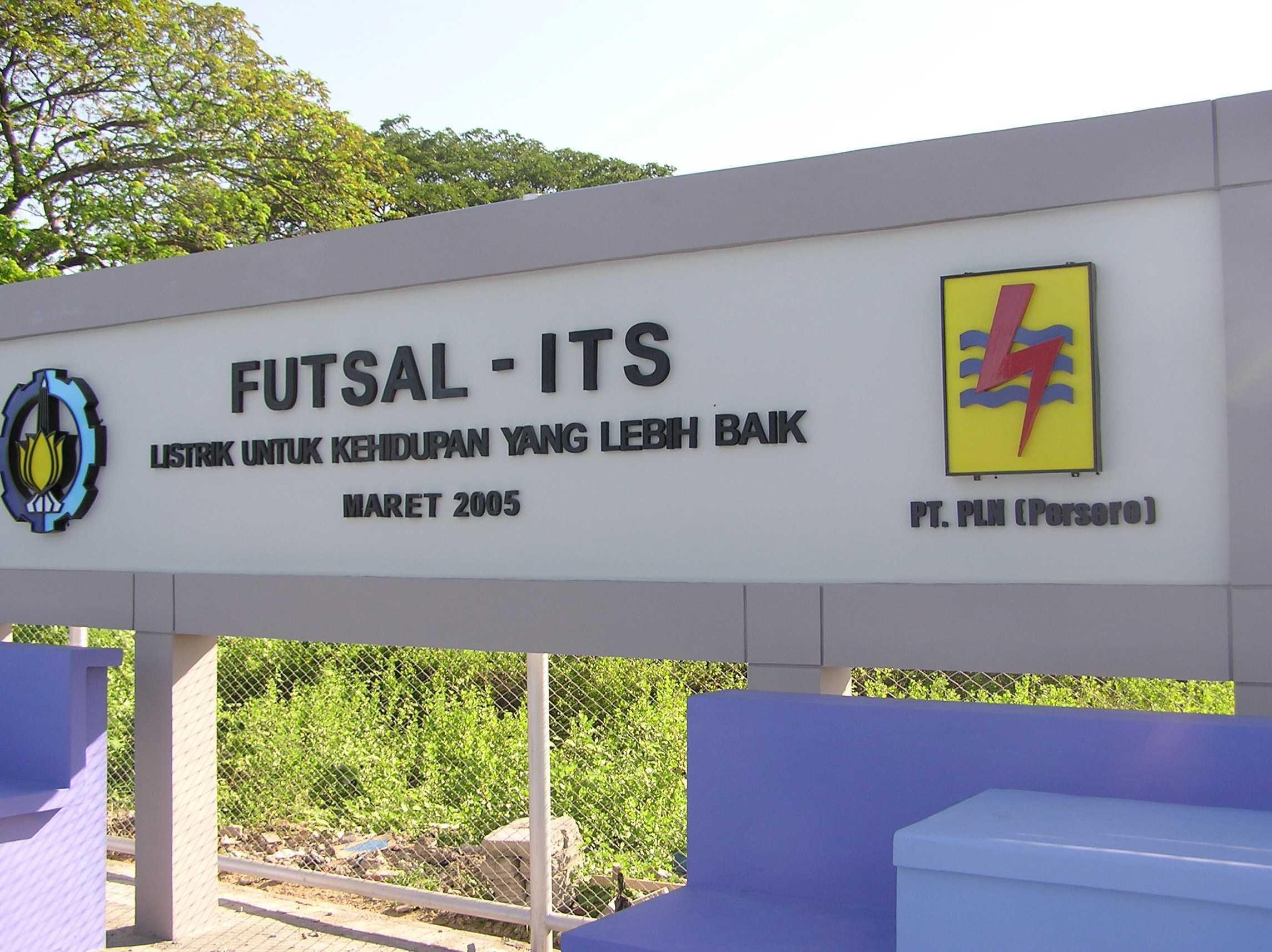 Ega Cipta Pratama Lapangan Futsal Its Kota Sby, Jawa Timur, Indonesia Kota Sby, Jawa Timur, Indonesia Ega-Cipta-Pratama-Lapangan-Futsal-Its   55439
