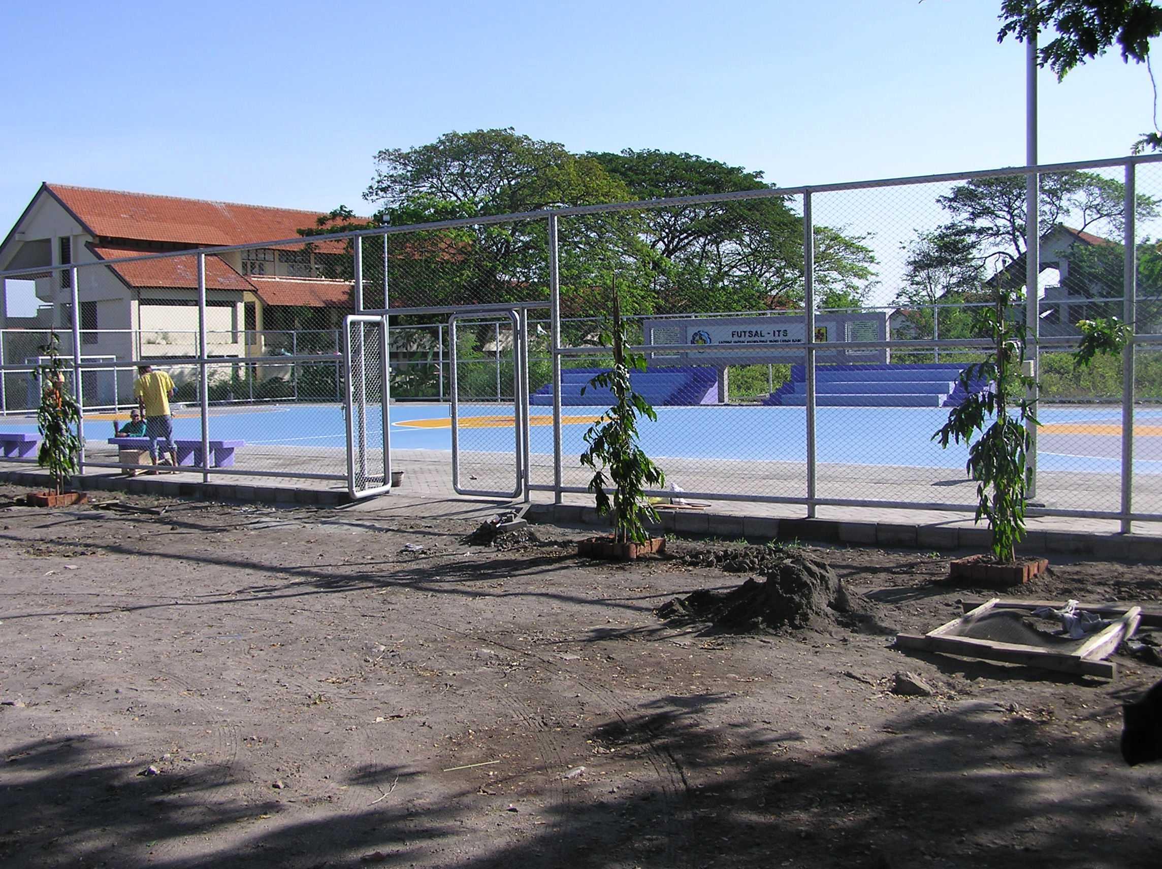 Ega Cipta Pratama Lapangan Futsal Its Kota Sby, Jawa Timur, Indonesia Kota Sby, Jawa Timur, Indonesia Ega-Cipta-Pratama-Lapangan-Futsal-Its   55442