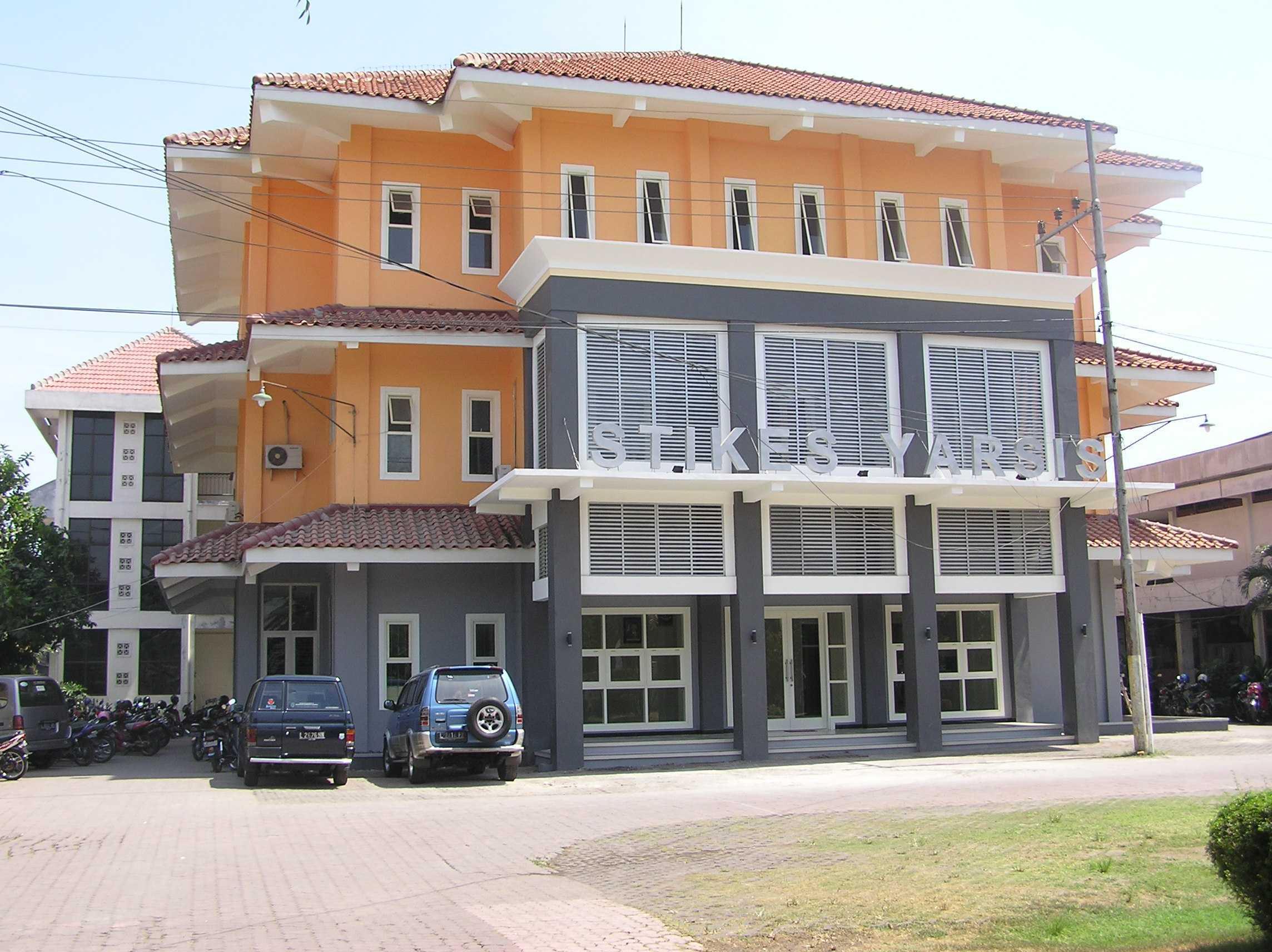 Ega Cipta Pratama Renovasi Gedung Stikes Yarsis Surabaya, Kota Sby, Jawa Timur, Indonesia Surabaya, Kota Sby, Jawa Timur, Indonesia Ega-Cipta-Pratama-Renovasi-Gedung-Stikes-Yarsis   55488