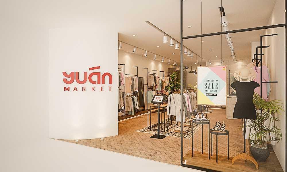 Dezn Studio Yuan Clothing Surabaya, Kota Sby, Jawa Timur, Indonesia Surabaya, Kota Sby, Jawa Timur, Indonesia Dezn-Studio-Yuan-Clothing   74970