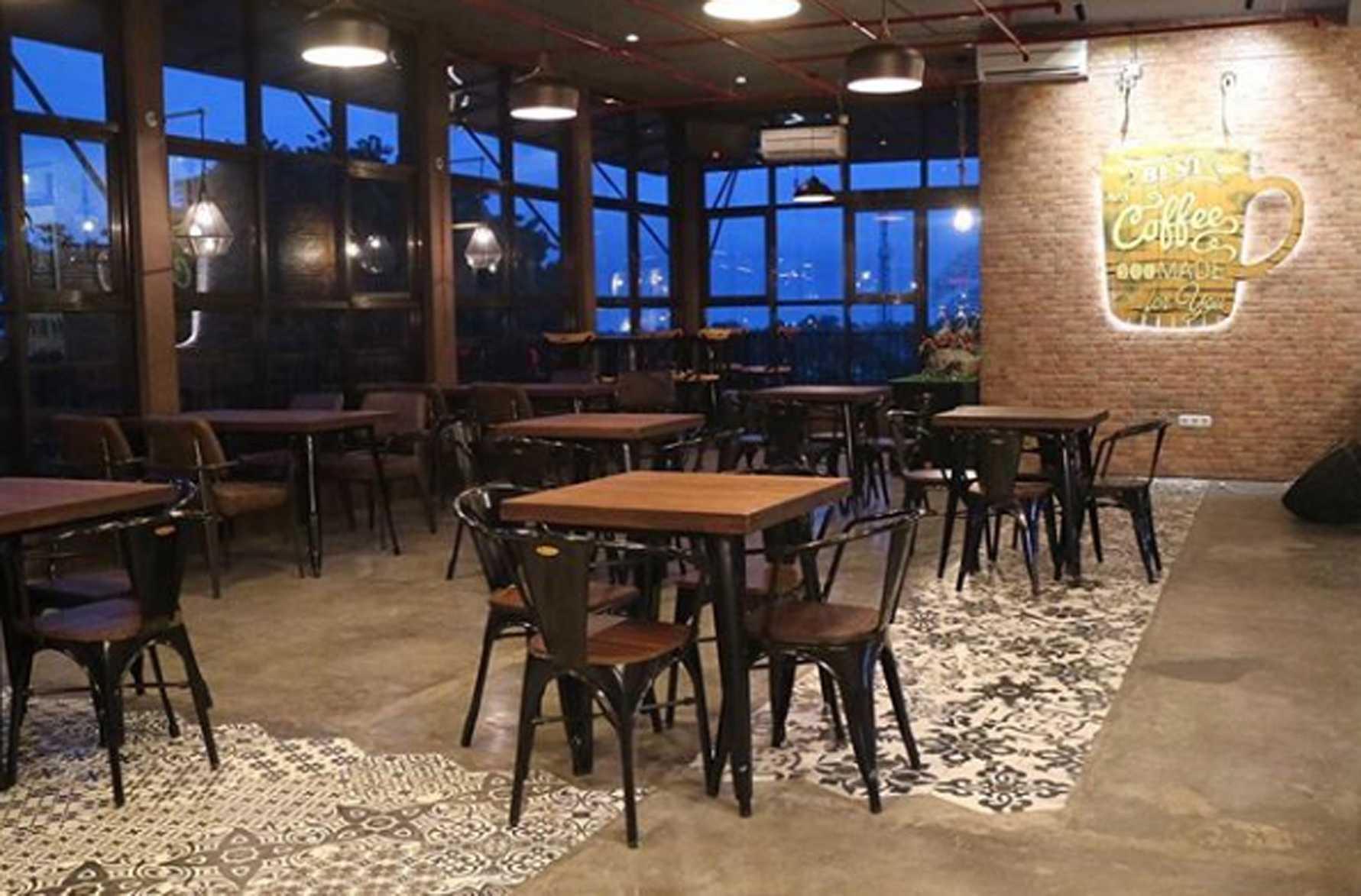 Josaf Sayoko Kafe La Costa Kabupaten Banyuwangi, Jawa Timur, Indonesia Kabupaten Banyuwangi, Jawa Timur, Indonesia Josaf-Sayoko-Kafe-La-Costa Industrial  57634