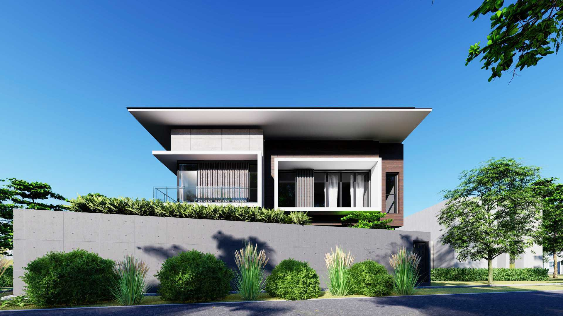 Aeternite Terrace House Semarang, Kota Semarang, Jawa Tengah, Indonesia Semarang, Kota Semarang, Jawa Tengah, Indonesia Aeternite-Terrace-House   56462