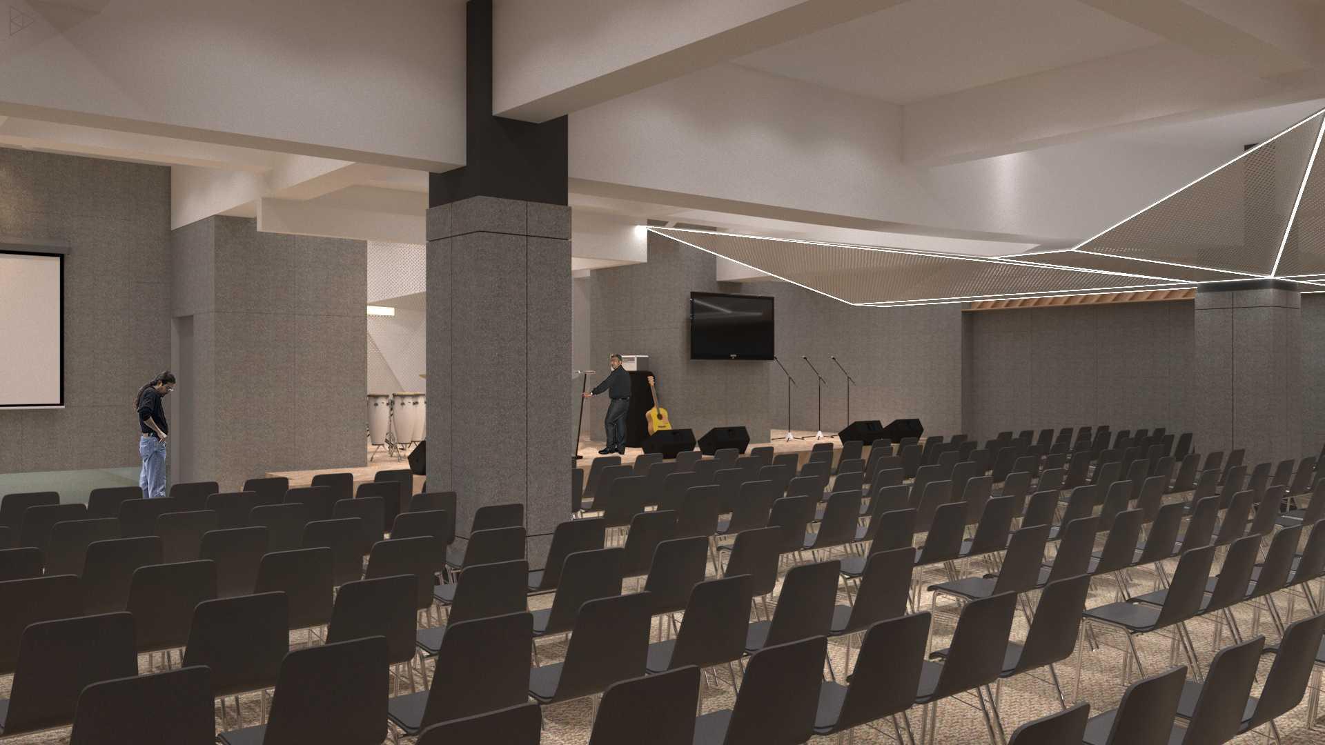 Ties Design & Build G Church Pluit, Kec. Penjaringan, Kota Jkt Utara, Daerah Khusus Ibukota Jakarta, Indonesia Pluit, Kec. Penjaringan, Kota Jkt Utara, Daerah Khusus Ibukota Jakarta, Indonesia Stage   71963