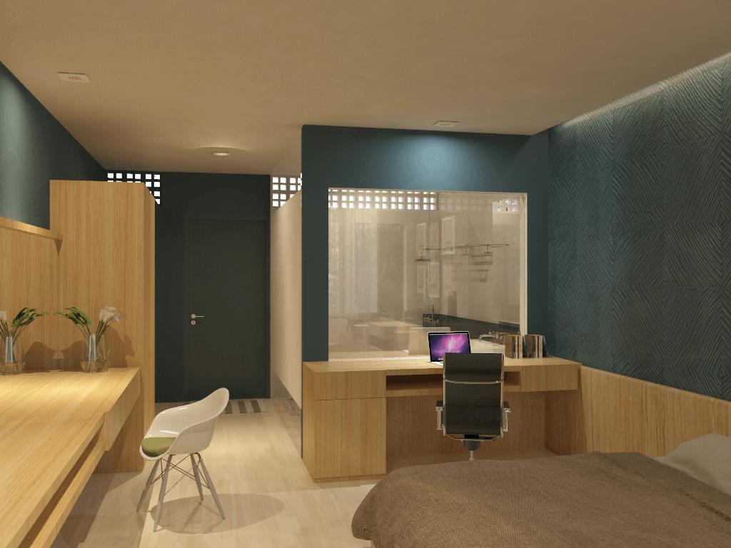 Ties Design & Build S Dormitory Salatiga, Kota Salatiga, Jawa Tengah, Indonesia Salatiga, Kota Salatiga, Jawa Tengah, Indonesia Ties-Design-Build-S-Dormitory   85171