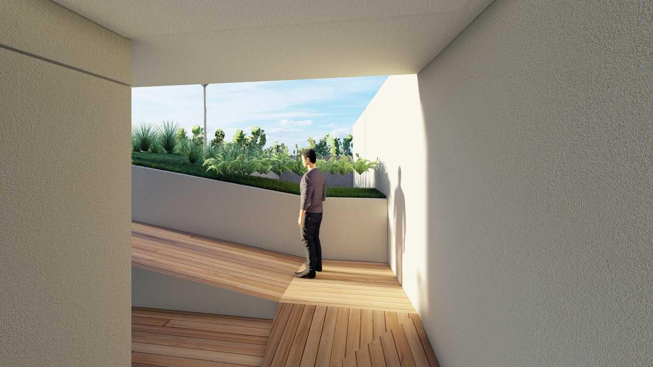 Raaj Gill Arsitek Terrace House Jakarta, Daerah Khusus Ibukota Jakarta, Indonesia Jakarta, Daerah Khusus Ibukota Jakarta, Indonesia Raaj-Gill-Arsitek-Terrace-House   74862