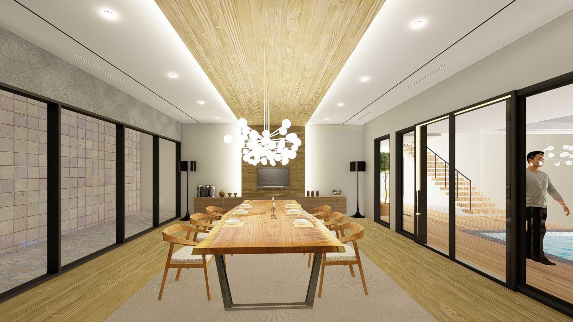Raaj Gill Arsitek Terrace House Jakarta, Daerah Khusus Ibukota Jakarta, Indonesia Jakarta, Daerah Khusus Ibukota Jakarta, Indonesia Raaj-Gill-Arsitek-Terrace-House   74873