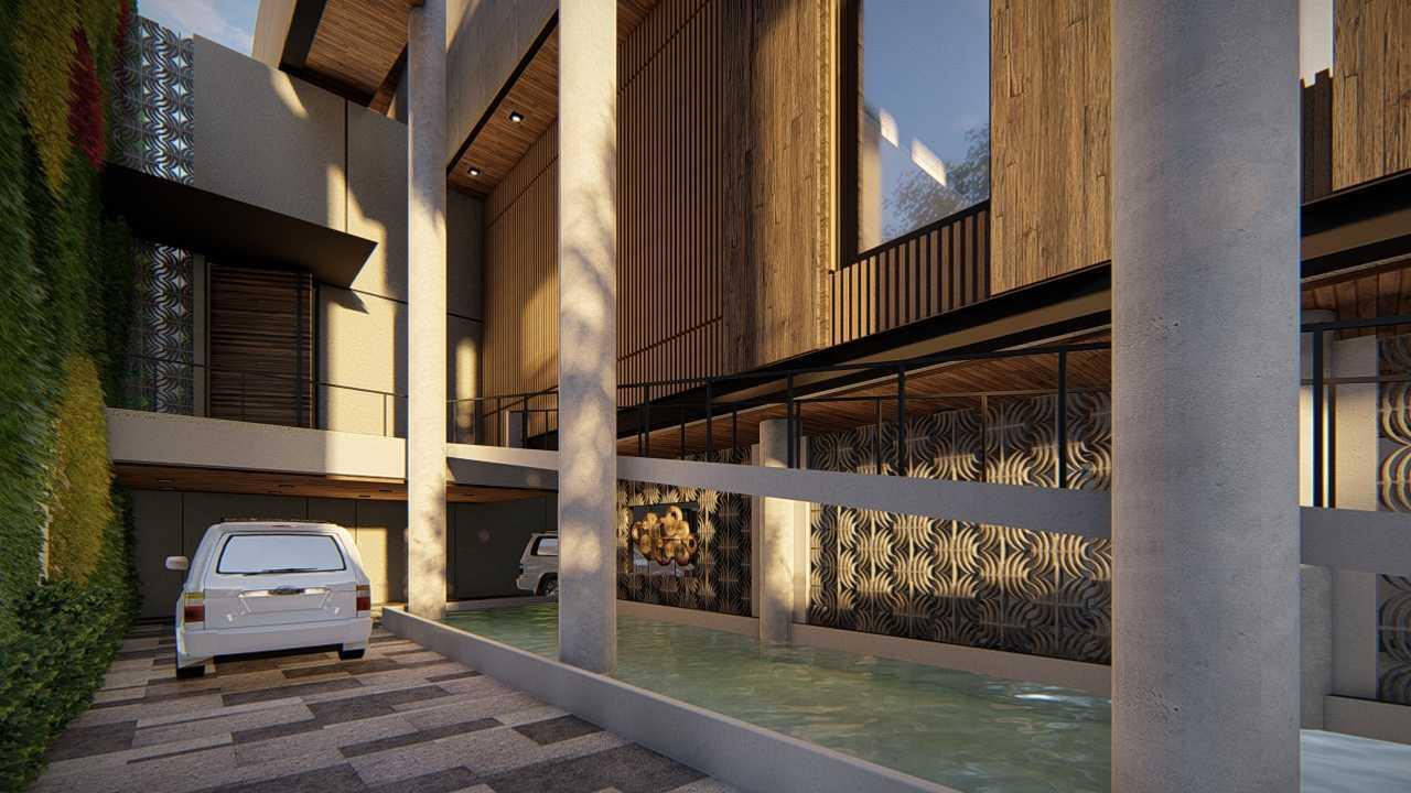 Raaj Gill Arsitek J House Jakarta, Daerah Khusus Ibukota Jakarta, Indonesia Jakarta, Daerah Khusus Ibukota Jakarta, Indonesia Raaj-Gill-Arsitek-Joune-House   102210