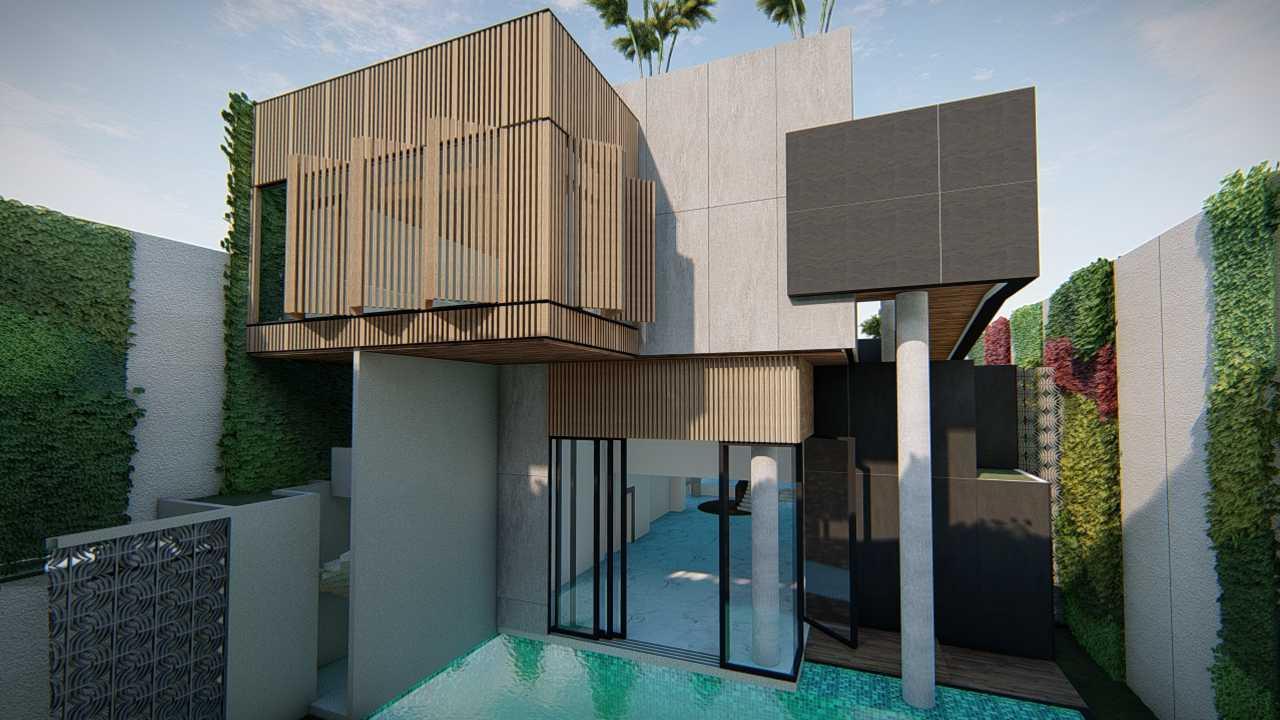 Raaj Gill Arsitek J House Jakarta, Daerah Khusus Ibukota Jakarta, Indonesia Jakarta, Daerah Khusus Ibukota Jakarta, Indonesia Raaj-Gill-Arsitek-Joune-House   102215