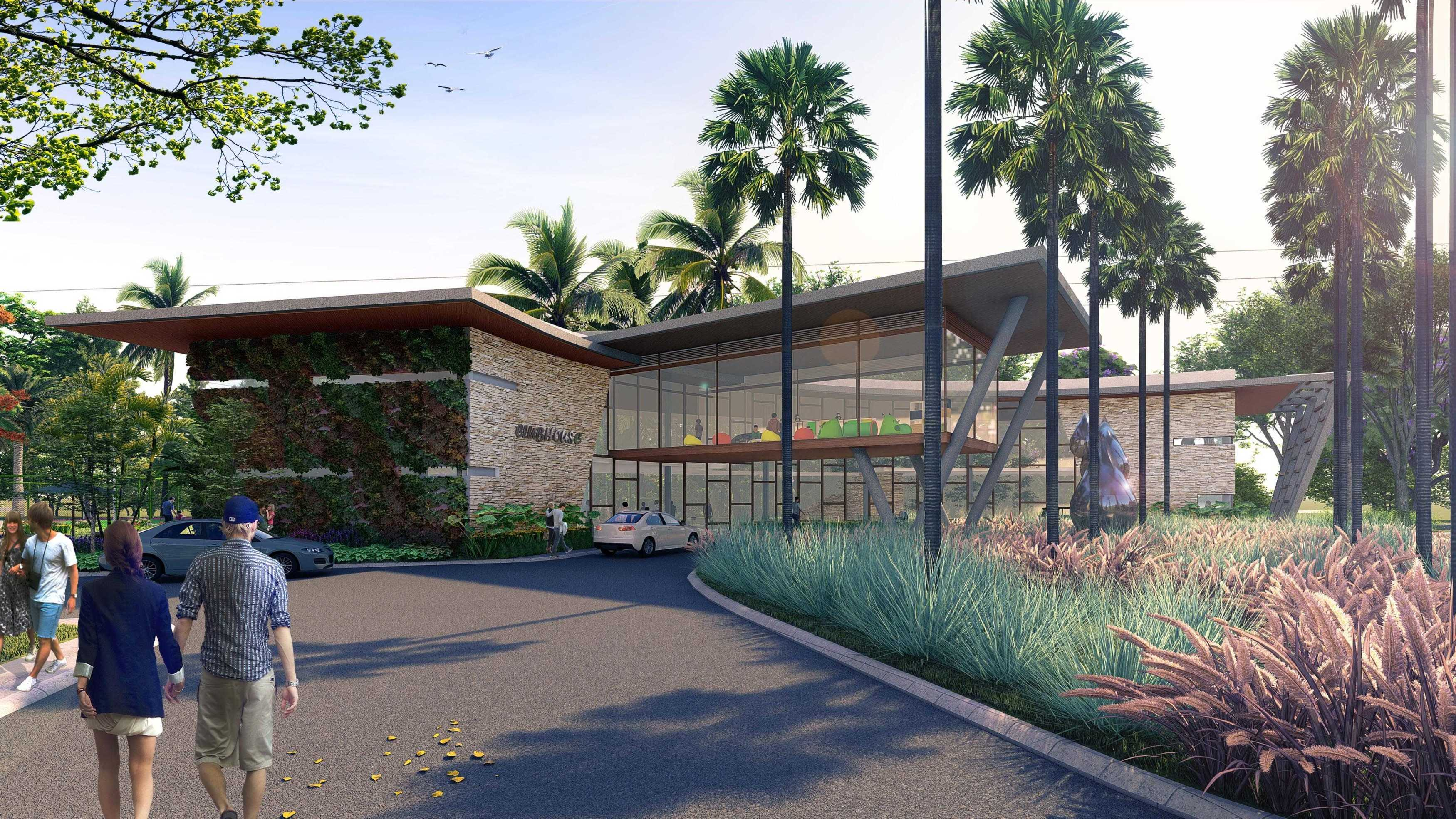 Ambience Design Studio Graha Hijau 5 Clubhouse Ciputat, Kota Tangerang Selatan, Banten, Indonesia Ciputat, Kota Tangerang Selatan, Banten, Indonesia Ambience-Design-Studio-Graha-Hijau-5-Clubhouse   56903