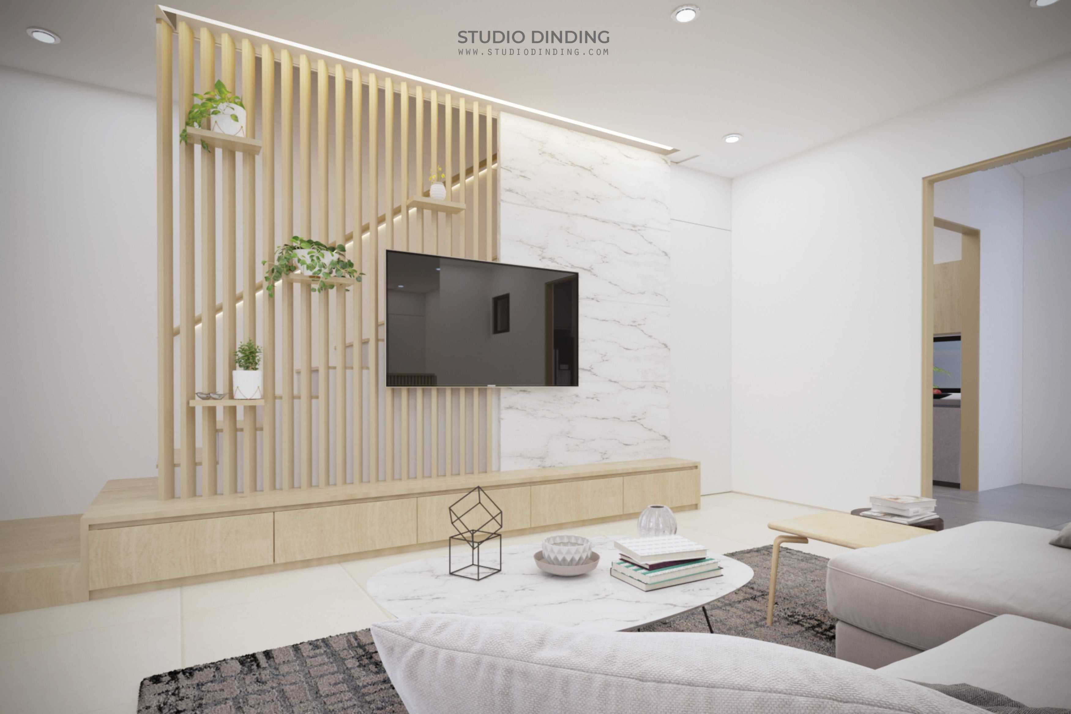 Studio Dinding Michelia 7 House Serpong, Kota Tangerang Selatan, Banten, Indonesia Serpong, Kota Tangerang Selatan, Banten, Indonesia Studio-Dinding-Michelia-7-House   56944