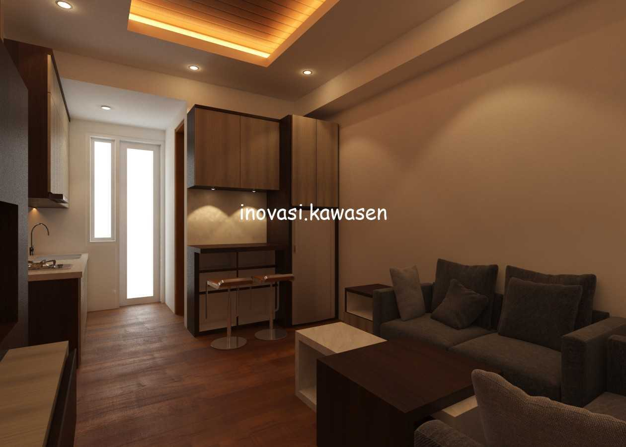Inovasi Kawasen Interior Apartment Jakarta, Daerah Khusus Ibukota Jakarta, Indonesia Jakarta, Daerah Khusus Ibukota Jakarta, Indonesia Inovasi-Kawasen-Interior-Apartment   89793