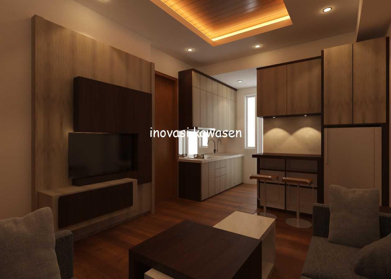 Inovasi Kawasen Interior Apartment Jakarta, Daerah Khusus Ibukota Jakarta, Indonesia Jakarta, Daerah Khusus Ibukota Jakarta, Indonesia Inovasi-Kawasen-Interior-Apartment   89794