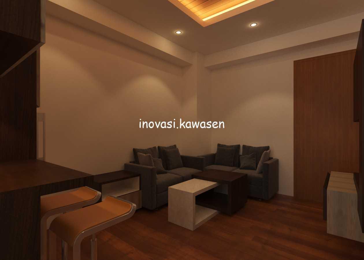 Inovasi Kawasen Interior Apartment Jakarta, Daerah Khusus Ibukota Jakarta, Indonesia Jakarta, Daerah Khusus Ibukota Jakarta, Indonesia Inovasi-Kawasen-Interior-Apartment   89795