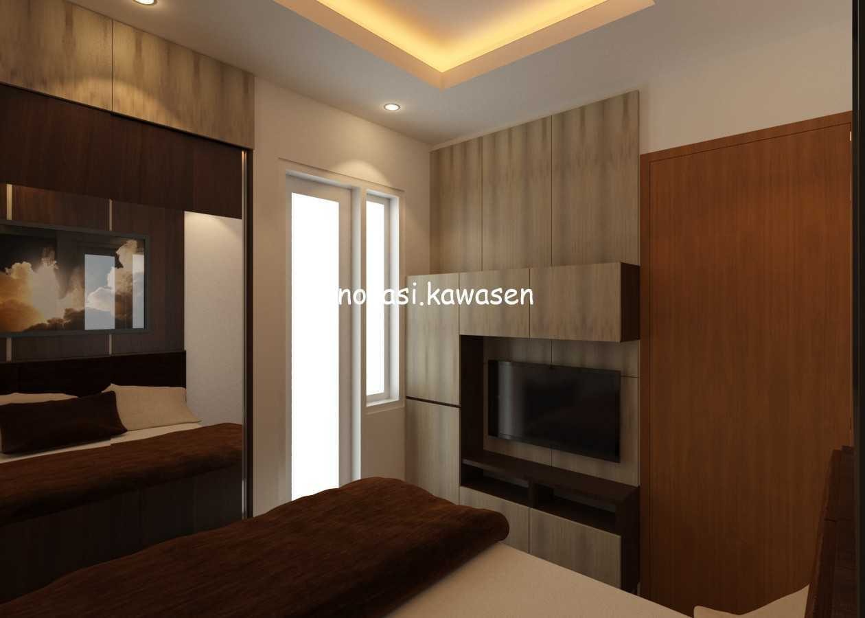 Inovasi Kawasen Interior Apartment Jakarta, Daerah Khusus Ibukota Jakarta, Indonesia Jakarta, Daerah Khusus Ibukota Jakarta, Indonesia Inovasi-Kawasen-Interior-Apartment   89797