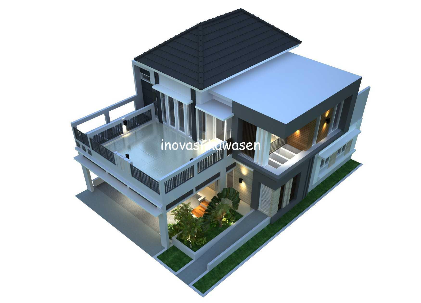 Inovasi Kawasen Re-Design Fasad Kota Depok, Jawa Barat, Indonesia Kota Depok, Jawa Barat, Indonesia Inovasi-Kawasen-Re-Design-Fasad   89894