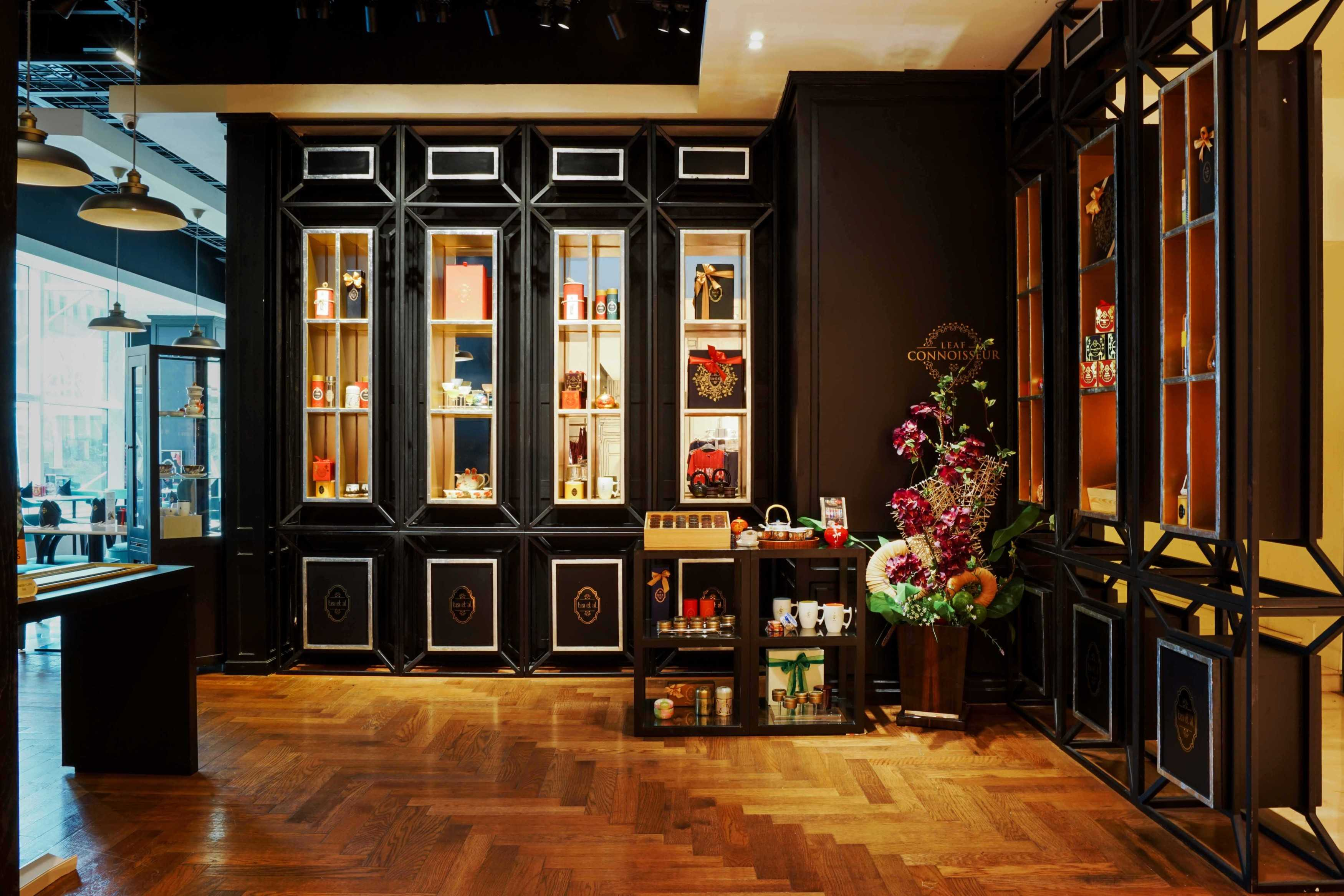 Aurasia Design  Tea At All-Pacific Place Jakarta Selatan, Kota Jakarta Selatan, Daerah Khusus Ibukota Jakarta, Indonesia Jakarta Selatan, Kota Jakarta Selatan, Daerah Khusus Ibukota Jakarta, Indonesia Aurasia-Design-Tea-At-All-Pacific-Place   59321