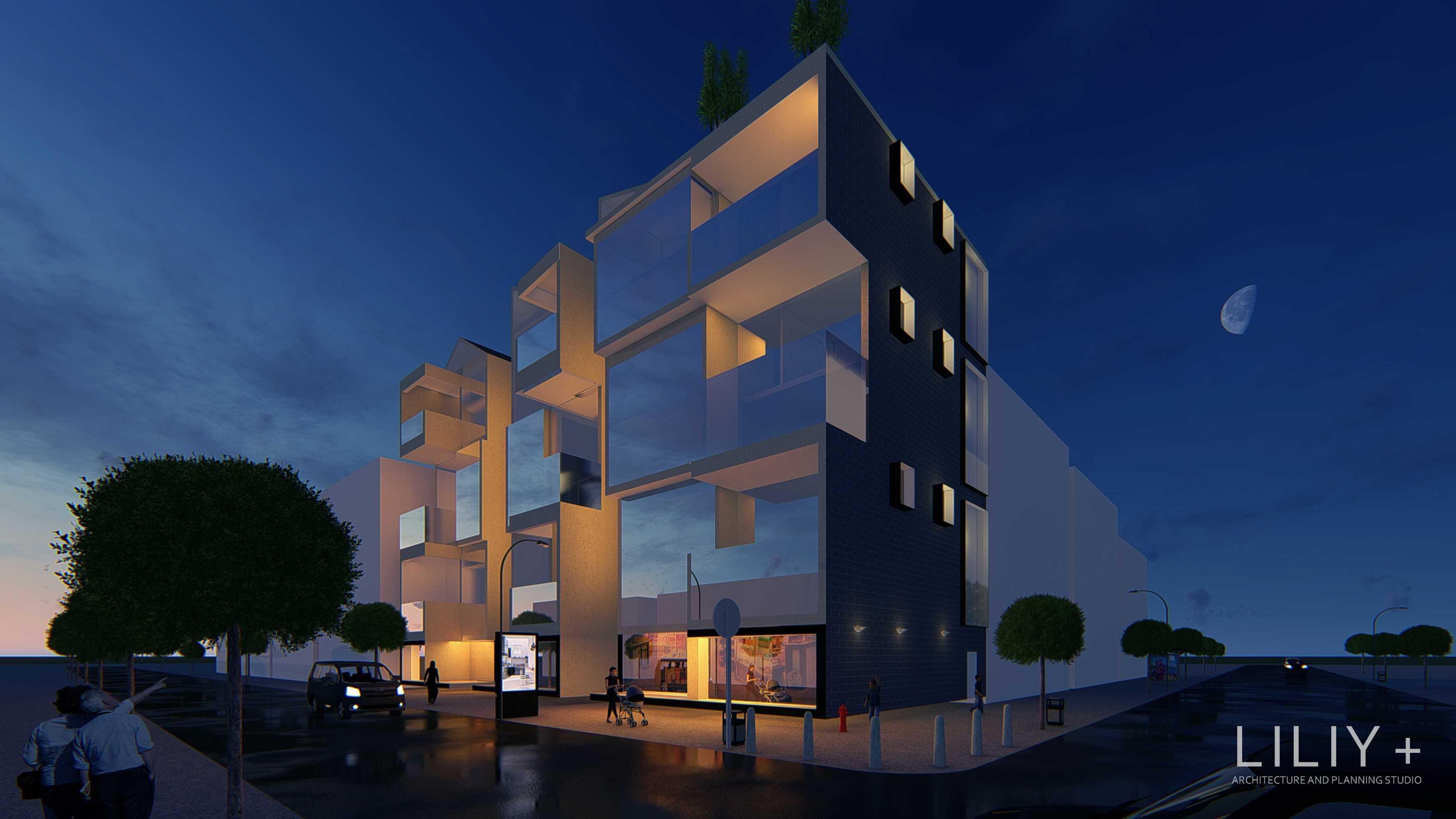 Rahmat Holiliy  Jm Apartment Berlin, Jerman Berlin, Jerman Rahmat-Holiliy-Jm-Apartment   57532