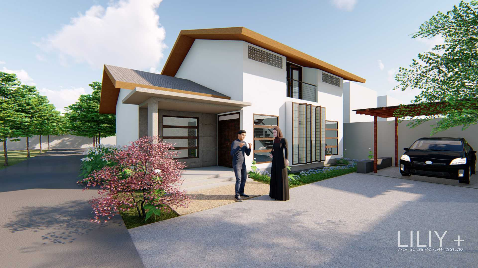 Rahmat Holiliy  Iw House Pontianak, Kota Pontianak, Kalimantan Barat, Indonesia Pontianak, Kota Pontianak, Kalimantan Barat, Indonesia Rahmat-Holiliy-Iwans-House   57541