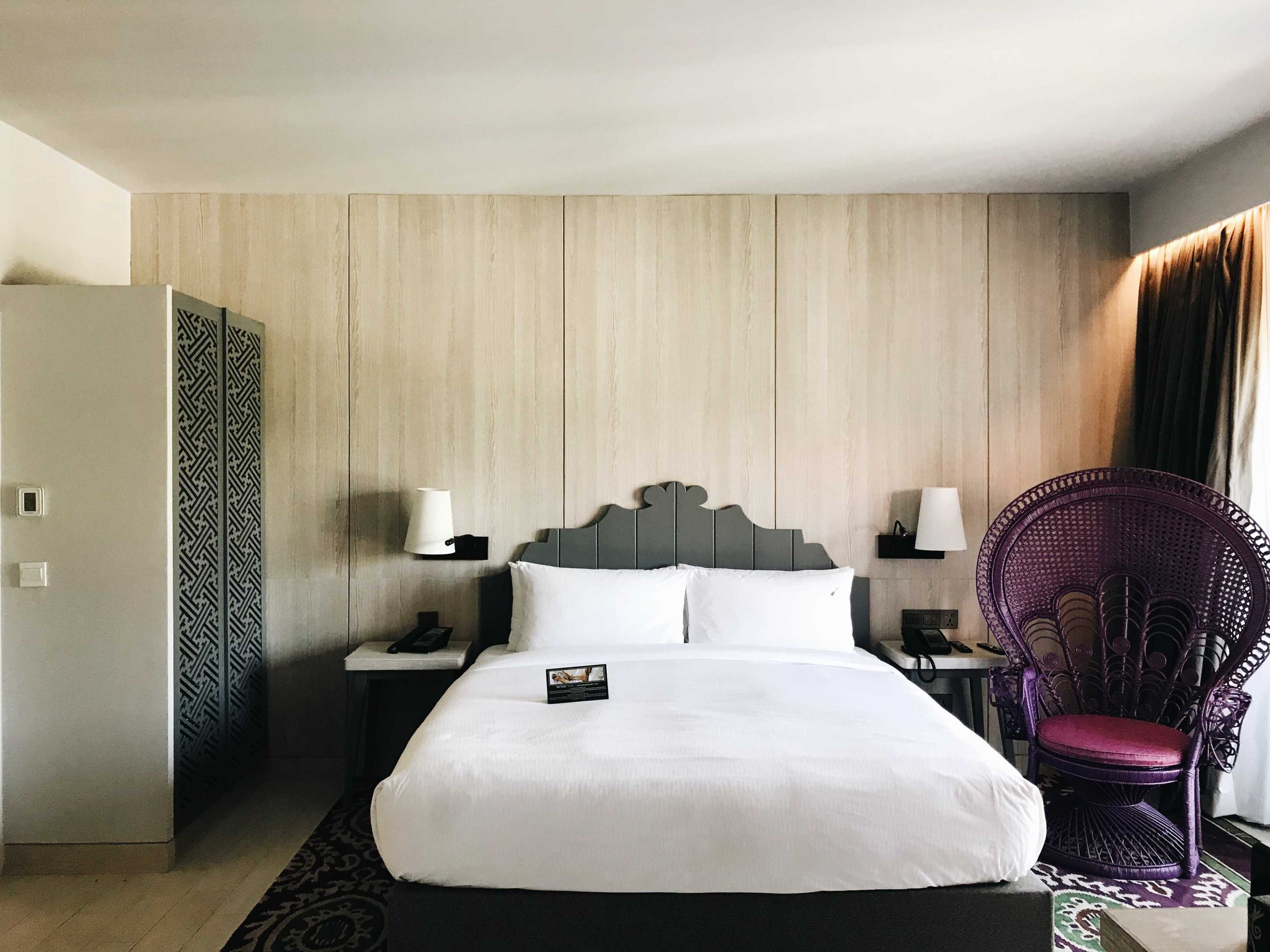 All Interior Hard Rock Hotel - Guest Room Bali, Indonesia Bali, Indonesia All-Interior-Hard-Rock-Hotel   69376