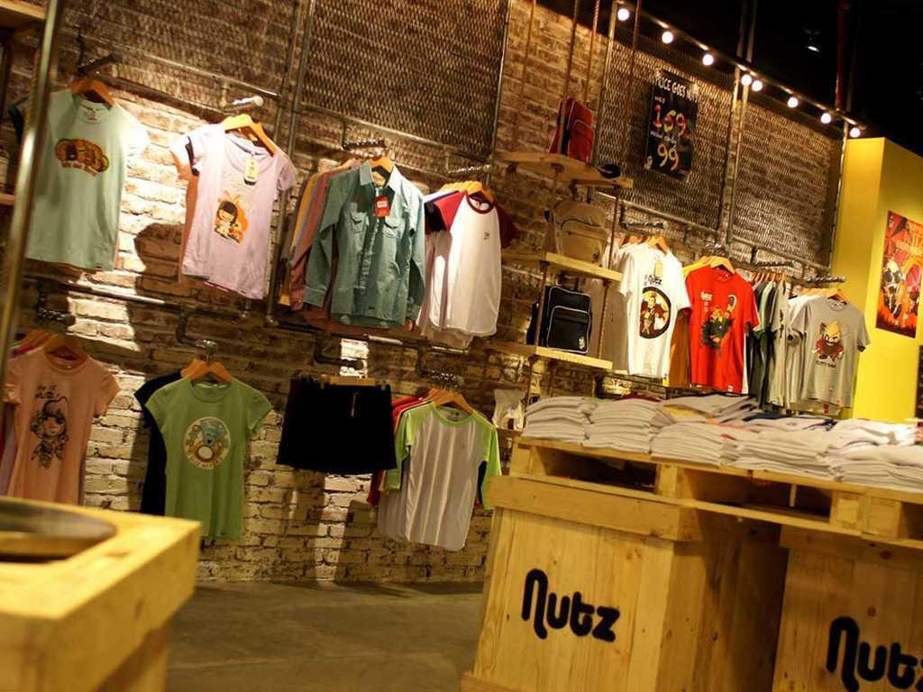 Astana Interior Nutz Store E.x Jakarta, Daerah Khusus Ibukota Jakarta, Indonesia Jakarta, Daerah Khusus Ibukota Jakarta, Indonesia Astana-Interior-Nutz-Store-Ex   58056