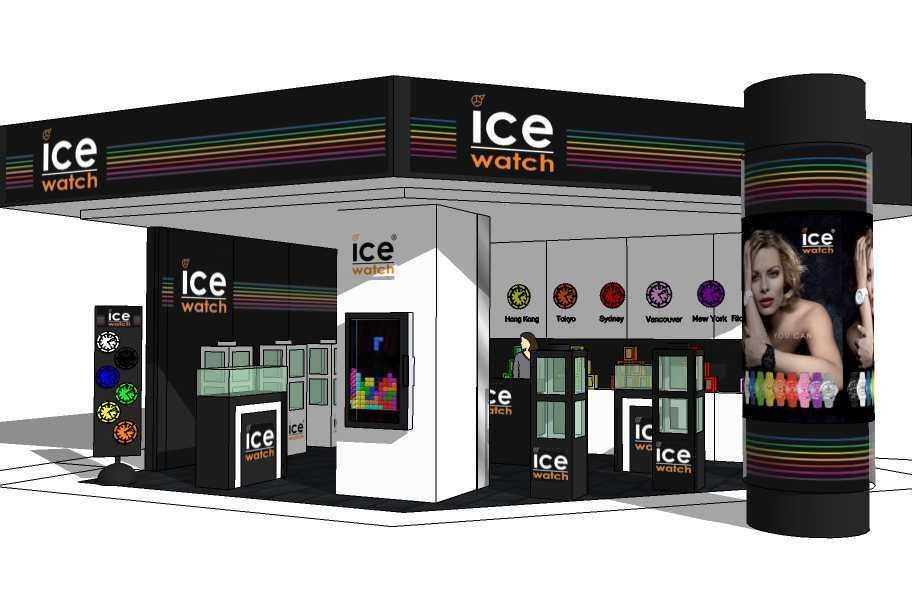 Astana Interior Ice Watch Store Daerah Khusus Ibukota Jakarta, Indonesia Daerah Khusus Ibukota Jakarta, Indonesia Astana-Interior-Ice-Watch-Store   58087