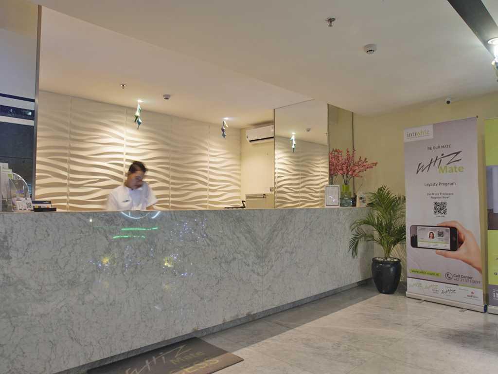 Astana Interior Whiz Hotel Padang Padang, Kota Padang, Sumatera Barat, Indonesia Padang, Kota Padang, Sumatera Barat, Indonesia Astana-Interior-Whiz-Hotel-Padang   58240