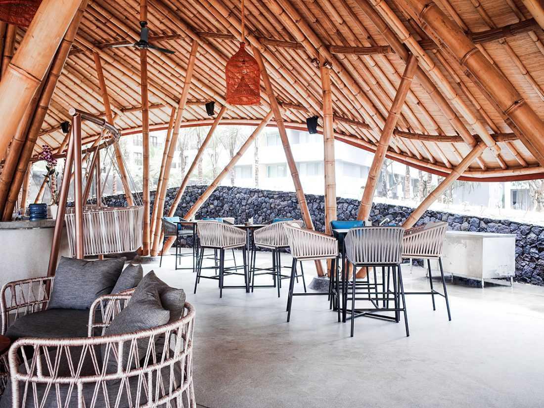 Arkana Architects Warung Bamboo Jl. Pratama No.62E, Benoa, Kuta Sel., Kabupaten Badung, Bali 80361, Indonesia Jl. Pratama No.62E, Benoa, Kuta Sel., Kabupaten Badung, Bali 80361, Indonesia Arkana-Architects-Warung-Bamboo   58283