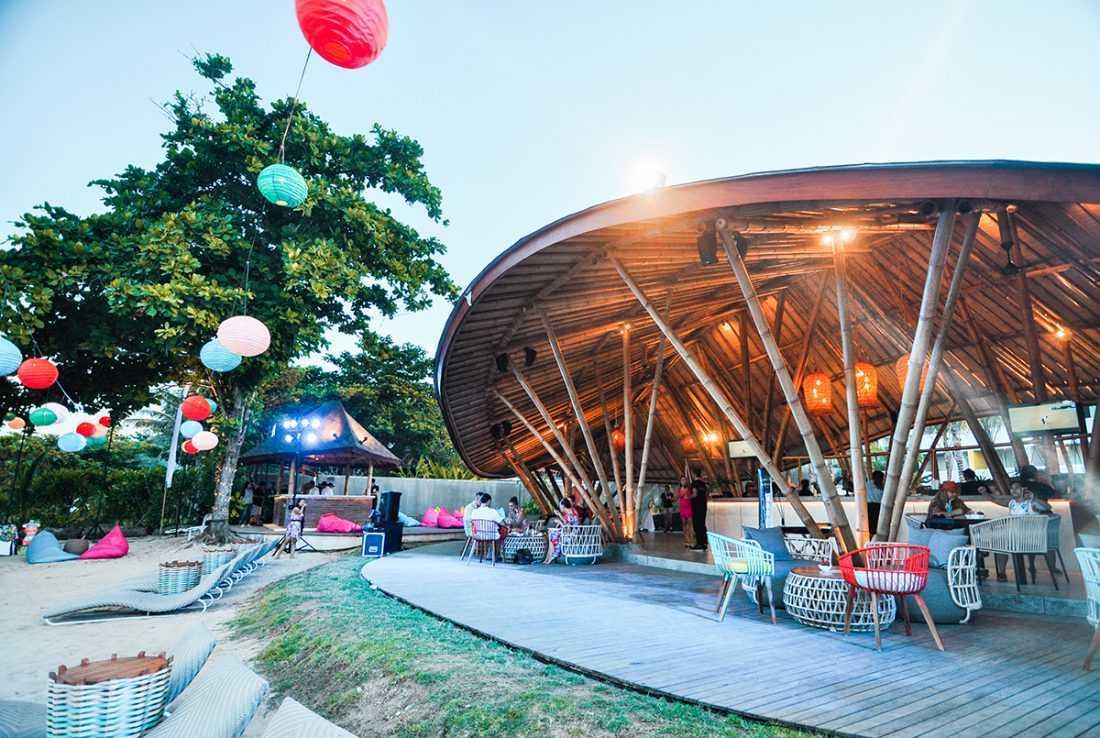 Arkana Architects Warung Bamboo Jl. Pratama No.62E, Benoa, Kuta Sel., Kabupaten Badung, Bali 80361, Indonesia Jl. Pratama No.62E, Benoa, Kuta Sel., Kabupaten Badung, Bali 80361, Indonesia Arkana-Architects-Warung-Bamboo   58285
