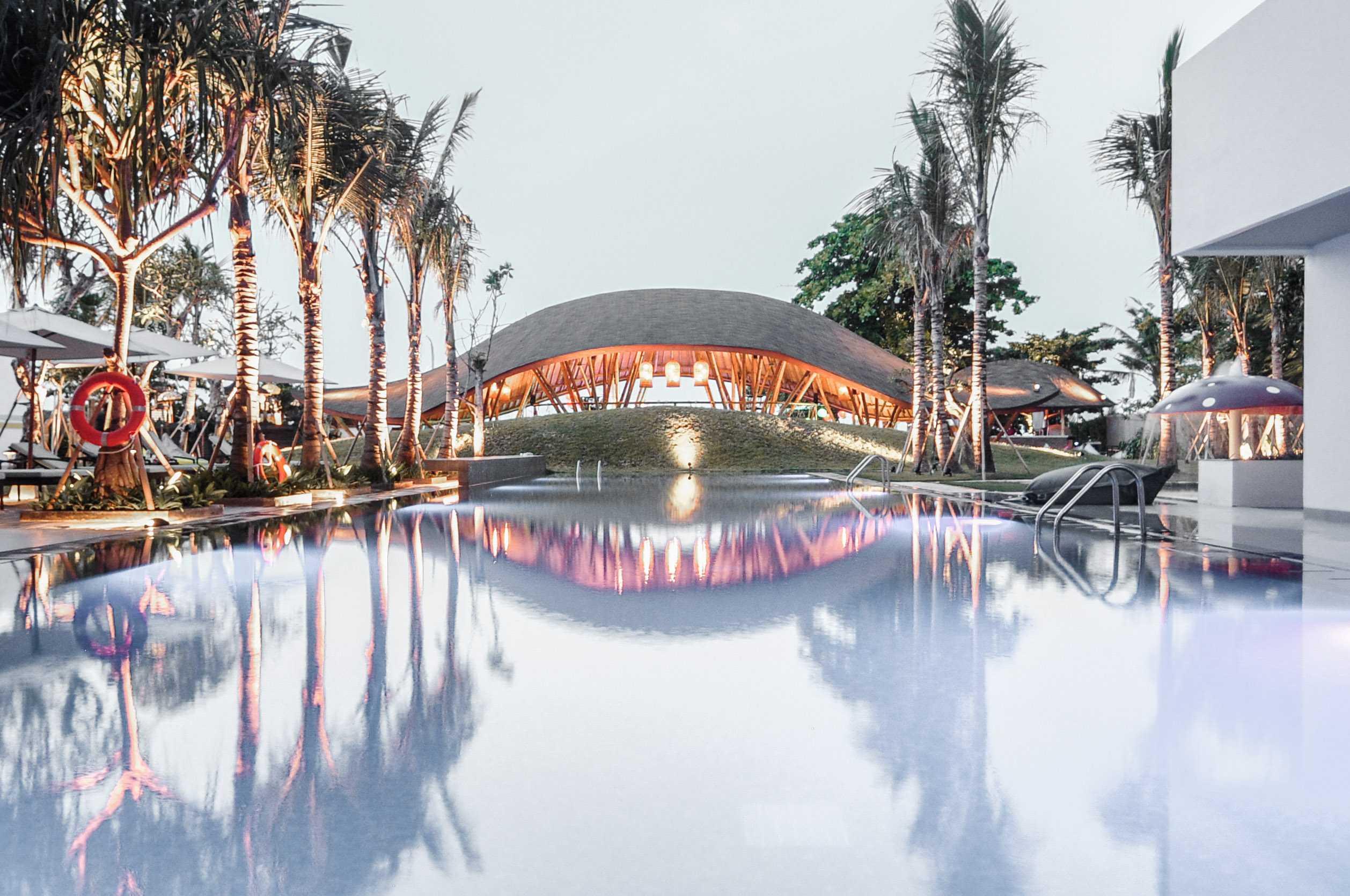 Arkana Architects Warung Bamboo Jl. Pratama No.62E, Benoa, Kuta Sel., Kabupaten Badung, Bali 80361, Indonesia Jl. Pratama No.62E, Benoa, Kuta Sel., Kabupaten Badung, Bali 80361, Indonesia Arkana-Architects-Warung-Bamboo   58287