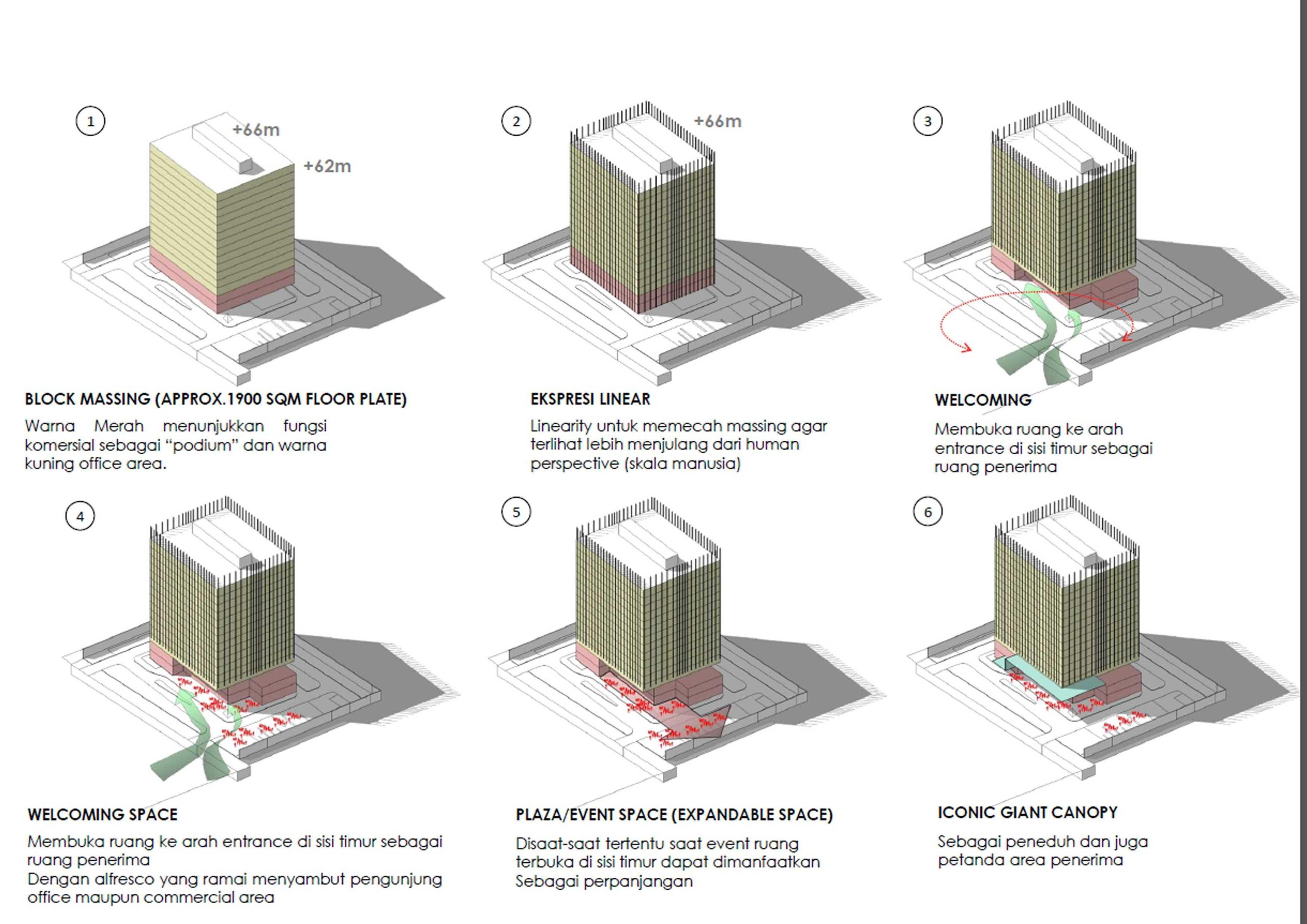 "Moi Architects Mt Office ""the Urban Canopy"" Jakarta, Daerah Khusus Ibukota Jakarta, Indonesia Jakarta, Daerah Khusus Ibukota Jakarta, Indonesia Moi-Architects-Mt-Office-The-Urban-Canopy   59032"