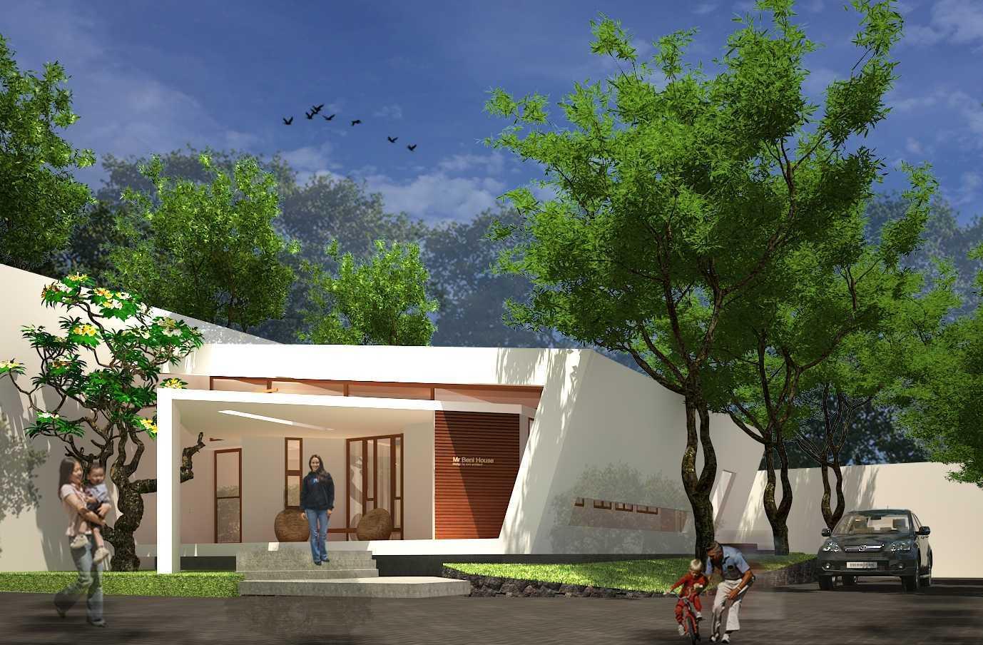 Roni Desain Rumah Hemat Energi  Sulawesi Selatan, Indonesia Sulawesi Selatan, Indonesia Roni-Desain-Rumah-Hemat-Energi-   59903