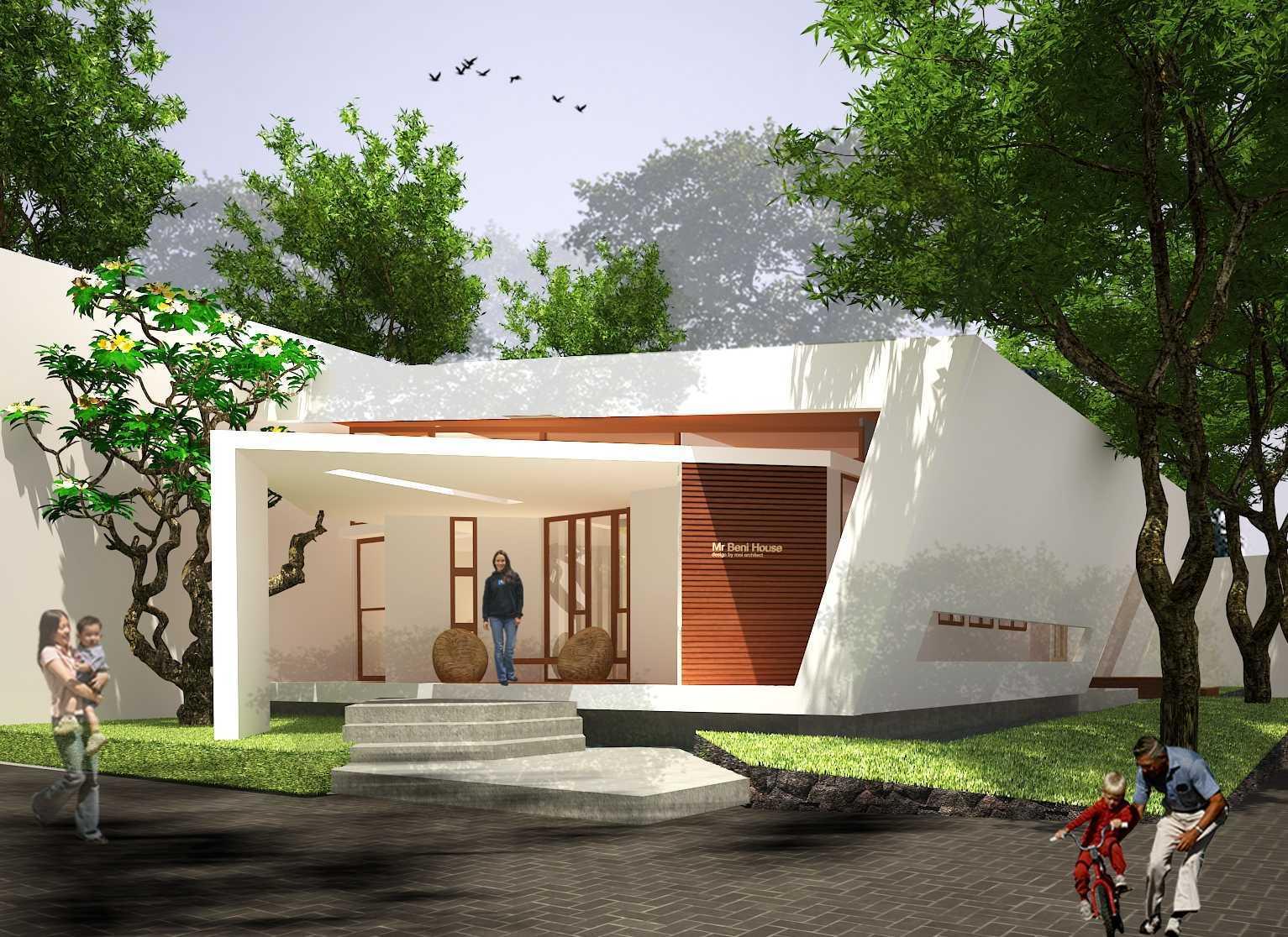 Roni Desain Rumah Hemat Energi  Sulawesi Selatan, Indonesia Sulawesi Selatan, Indonesia Roni-Desain-Rumah-Hemat-Energi-   59907