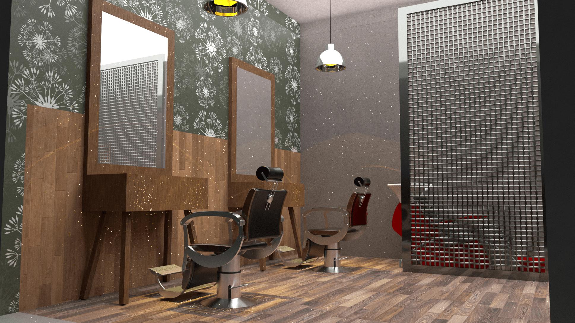 Abbas Design Construction Desain Interior Barbershop Blb Metro, Kota Metro, Lampung, Indonesia Metro, Kota Metro, Lampung, Indonesia Abbasdc-Desain-Interior-Barbershop-Milik-Bapak-Lingga-B   59066