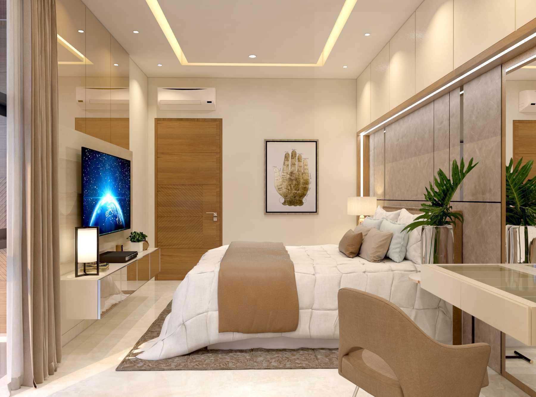 Conarch Studio Desain Minimalis Modern V House Surabaya, Kota Sby, Jawa Timur, Indonesia Surabaya, Kota Sby, Jawa Timur, Indonesia Conarch-Studio-Desain-Minimalis-Modern-V-House   134772