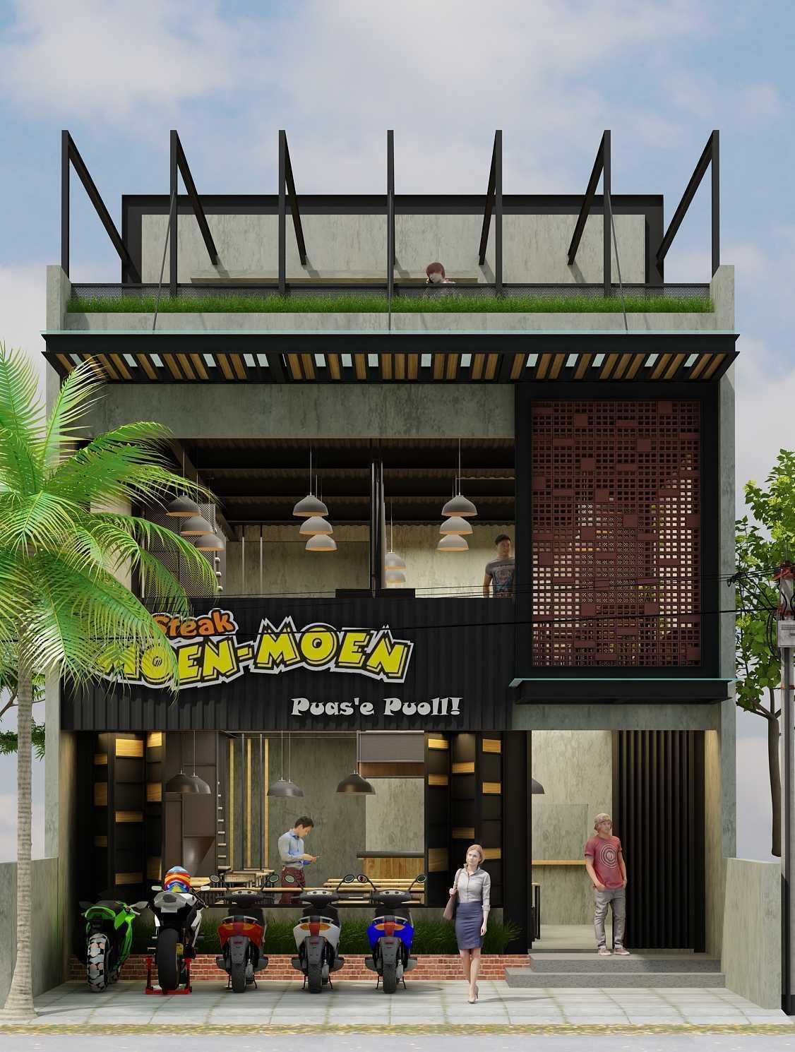 Conarch Bangun Sejahtera Steak Moen Moen Mojosongo Kota Surakarta, Jawa Tengah, Indonesia Kota Surakarta, Jawa Tengah, Indonesia Conarch-Bangun-Sejahtera-Steak-Moen-Moen-Mojosongo   60450
