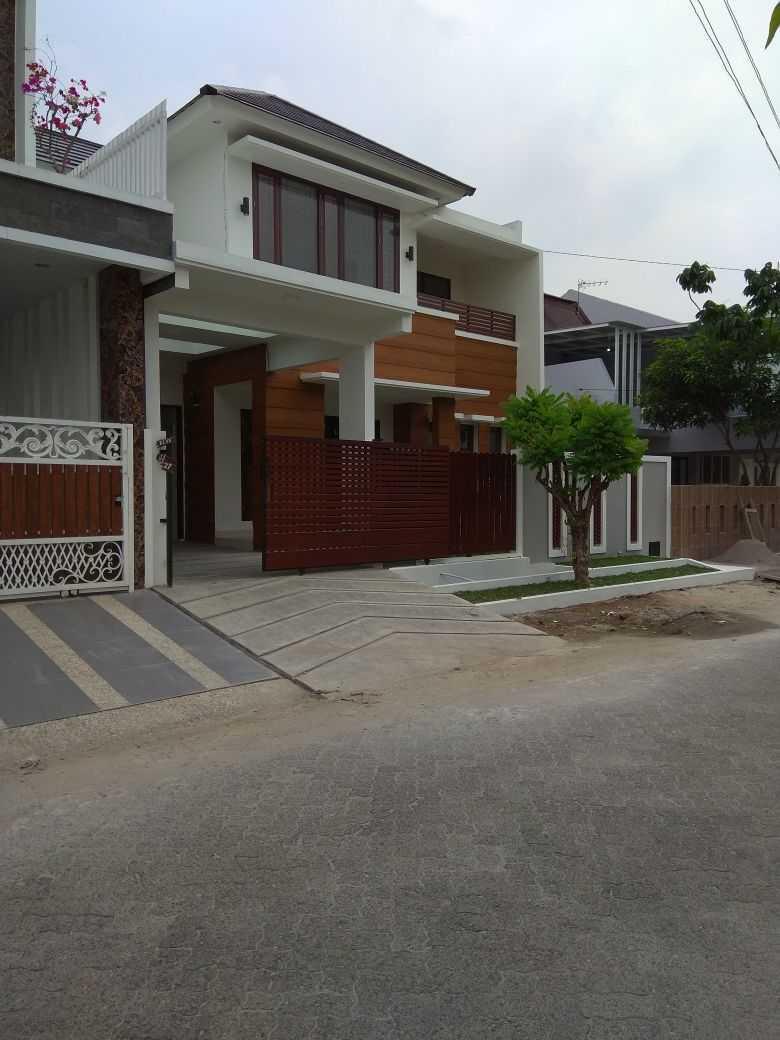 Atelier Satu T House Medan, Kota Medan, Sumatera Utara, Indonesia Medan, Kota Medan, Sumatera Utara, Indonesia Atelier-Satu-T-House   59395