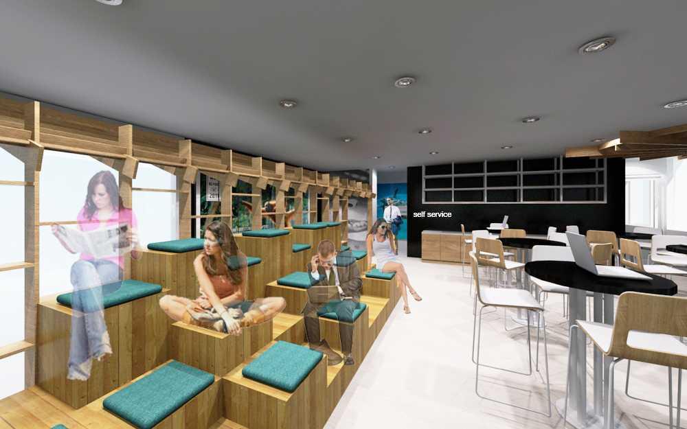 Im Design Associates Wwf Office Concept Design Jakarta, Daerah Khusus Ibukota Jakarta, Indonesia Jakarta, Daerah Khusus Ibukota Jakarta, Indonesia Im-Design-Associates-Wwf-Office-Concept-Design   73129
