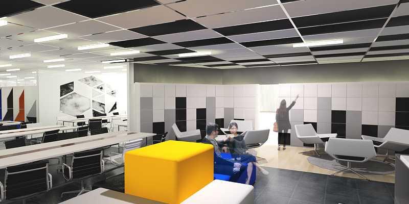 Im Design Associates Adskom Office Interior Concept Design Jakarta, Daerah Khusus Ibukota Jakarta, Indonesia Jakarta, Daerah Khusus Ibukota Jakarta, Indonesia Im-Design-Associates-Adskom-Office-Interior-Concept-Design   73131