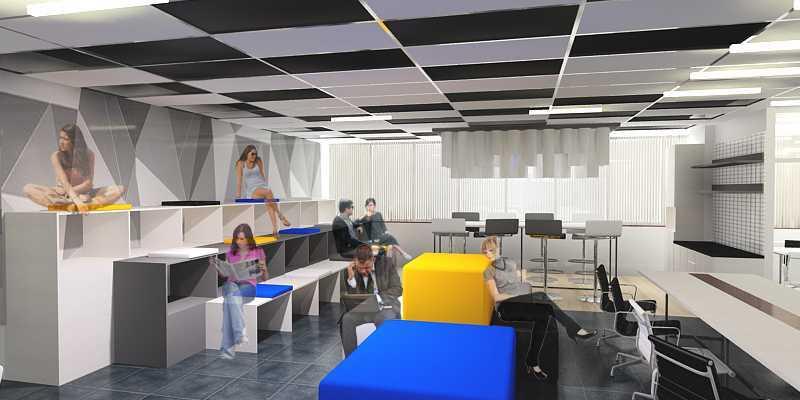 Im Design Associates Adskom Office Interior Concept Design Jakarta, Daerah Khusus Ibukota Jakarta, Indonesia Jakarta, Daerah Khusus Ibukota Jakarta, Indonesia Im-Design-Associates-Adskom-Office-Interior-Concept-Design   73135