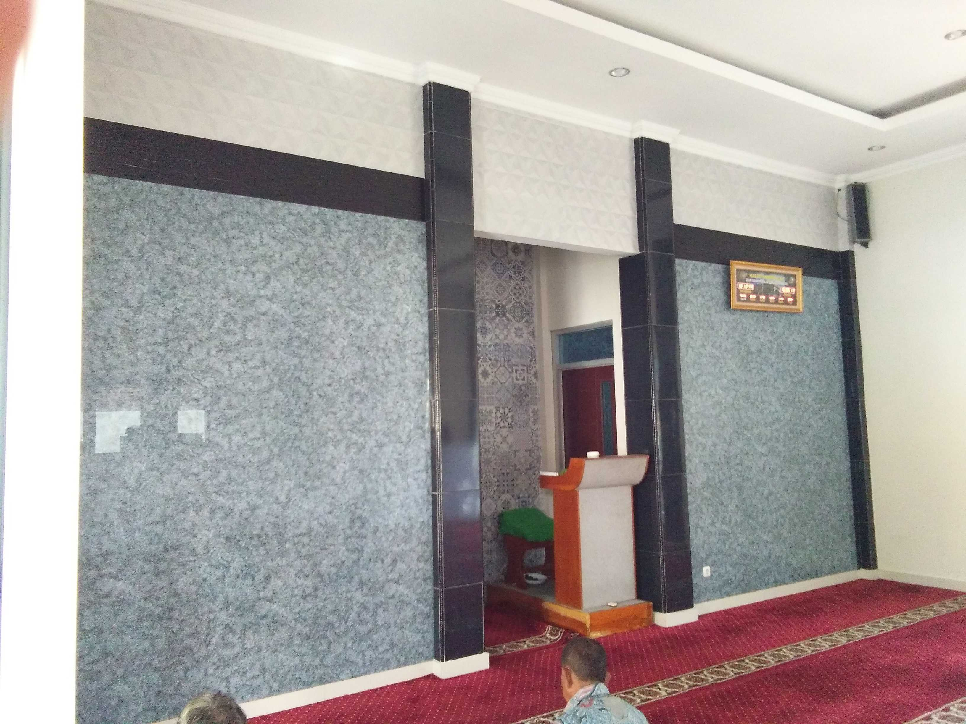 Archdesignbuild7 Mesjid Nasrullah  Soreang, West Java Soreang, West Java Andiyanto-Purwonost-Mesjid-Nasrullah-   57342