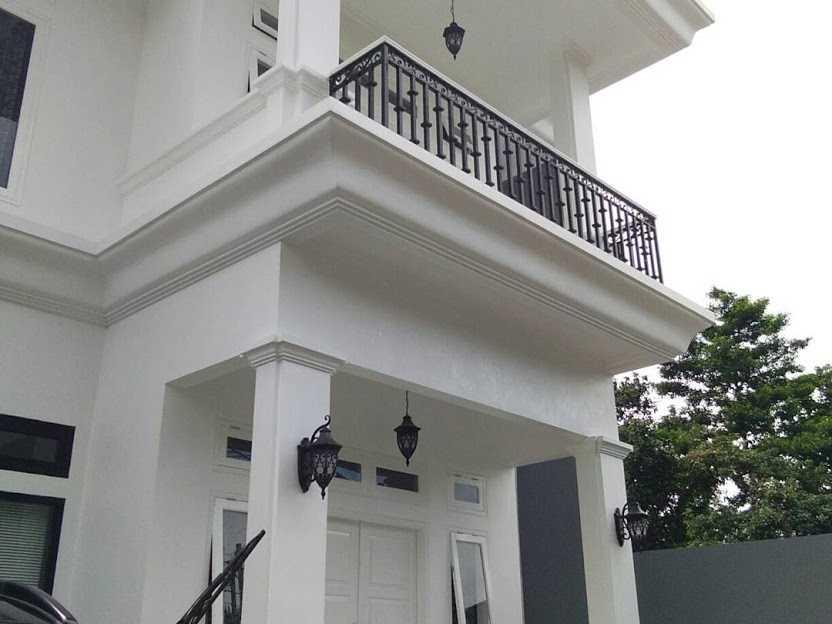 Archdesignbuild7 Rumah Tinggal 2 Lantai ( Minen )  Jl. Alfa Ii, Cigadung, Bandung Jl. Alfa Ii, Cigadung, Bandung Andiyanto-Purwonost-Rumah-Tinggal-2-Lantai-Minen-   57330