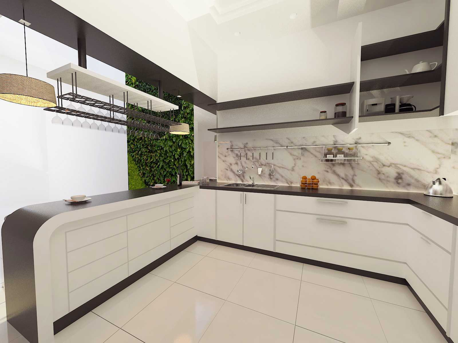 Archdesignbuild7 project kitchen set jalan permata permai raya cisaranten kulon arcamanik kota bandung